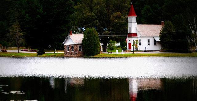 Horicon NY - Brant Lake
