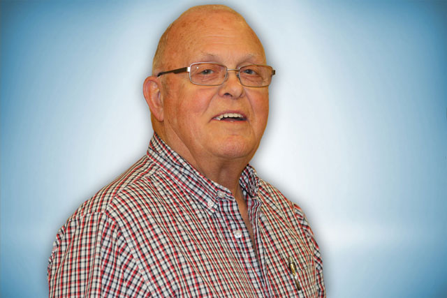 Frank Hill - Horicon Town Board