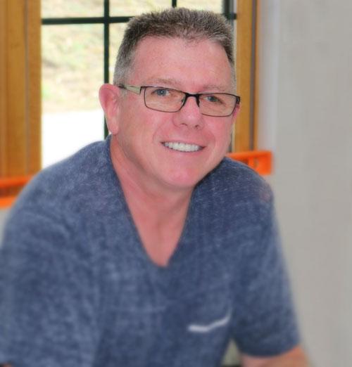 Jim Steen, Horicon Zoning Board