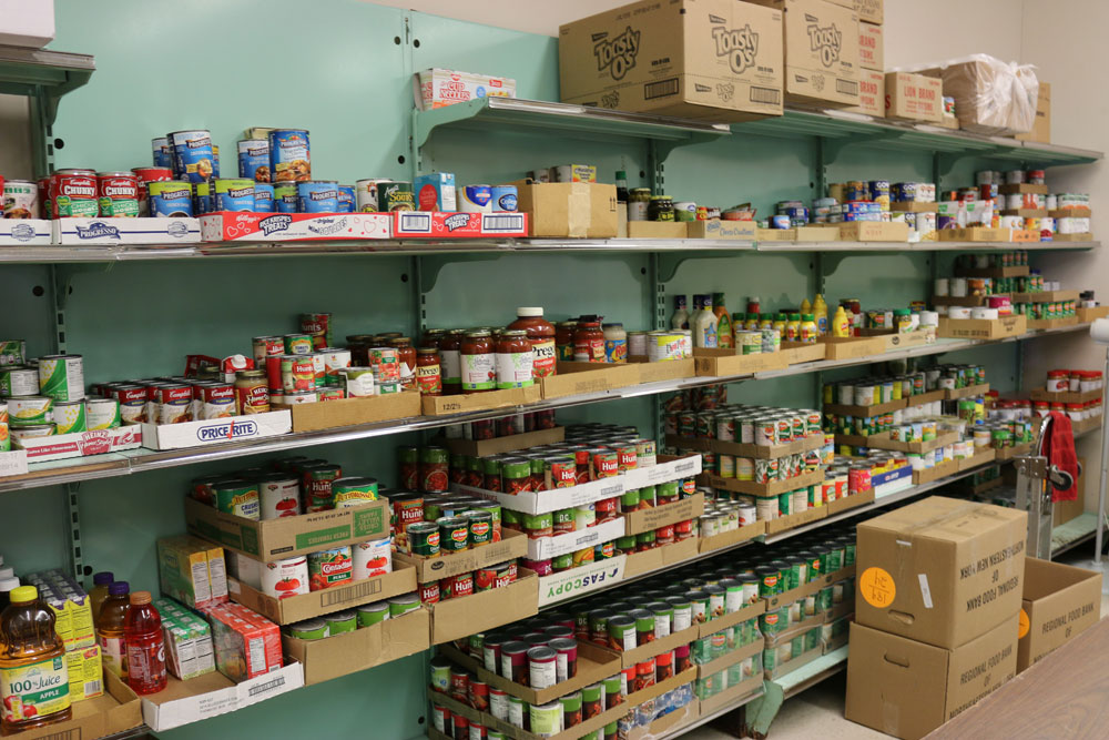 Town of Horicon NY Food Pantry